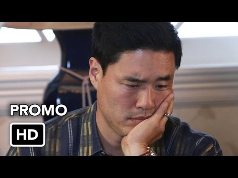 Fresh Off The Boat 2x02 Promo #2