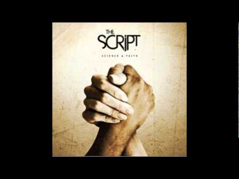 10. Exit Wounds - The Script (LYRICS)