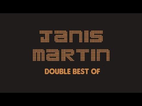 Janis Martin - Double Best Of (Full Album / Album complet)