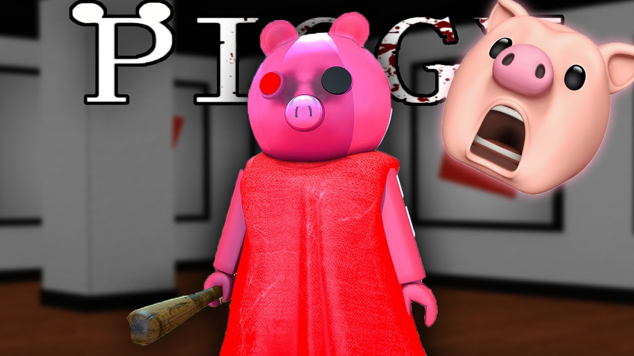 Roblox Piggy Chapter 3 Gallery Youtube