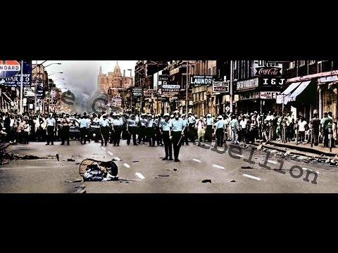 Detroit 1967 Riot