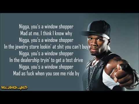 Download 50 Cent - Window Shopper (Lyrics)