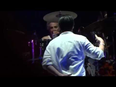 Faith No More - ABSOLUTE ZERO EN VIVO (LIVE) MULTICAM, Maquinaria 2011 CHILE (subtitles)