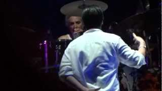 Faith No More - ABSOLUTE ZERO EN VIVO (LIVE) MULTICAM, Maquinaria 2011 CHILE (subtitles)