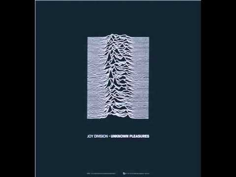 Joy Division - Disorder (Unknown Pleasures)