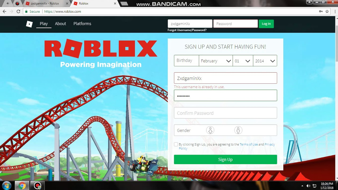 Hot To Hack Anybodys Account In Roblox 2018 Easy Youtube