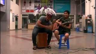 Như Một Giấc Mơ - Ngọc Lê - NTT Guitar Club 04.10.2015