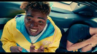 Young For God - Sauced Up ft. Surf Gvng and Reconcile music video