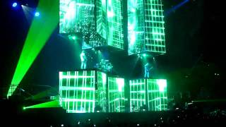 Muse Brisbane - Take a Bow