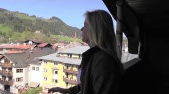 Das Hotel Goldener Greif Kitzbühel