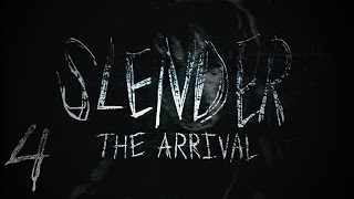 Slender: The Arrival [Ep.4] - AHH! YOU