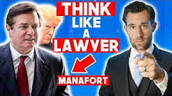 Real Law Review: Manafort Plea Explodes, Attorney Privilege Breached, Pardon?