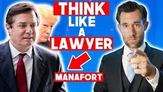 Real Law Review: Manafort Plea Explodes, Attorney Privilege Breached, Pardon?