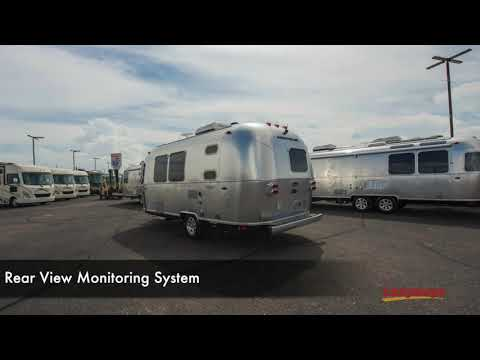 2019 Airstream Flying Cloud 20FB Video Tour from Lazydays