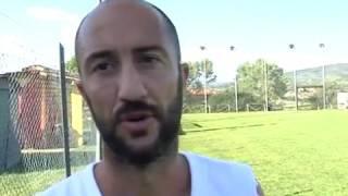 Eccellenza - Bucinese Prosperi - Valdarno Channel
