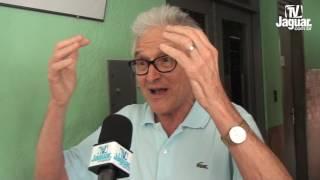 O que fala Dr Zé Maria sobre seu secretariado e ele confirma da parceria prefeitura e o São Camilo