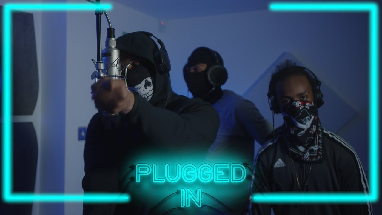 Download #12A Box12 X F Dot X Bankroll - Plugged In | S1:EP3 W/ Fumez The Engineer