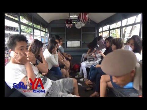 Razia Kos Jaring Puluhan Pasangan 'Mesum' di Palopo