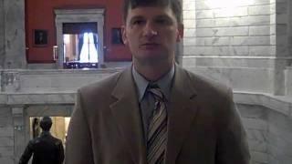 Republican Chris Hightower Enters Kentucky
