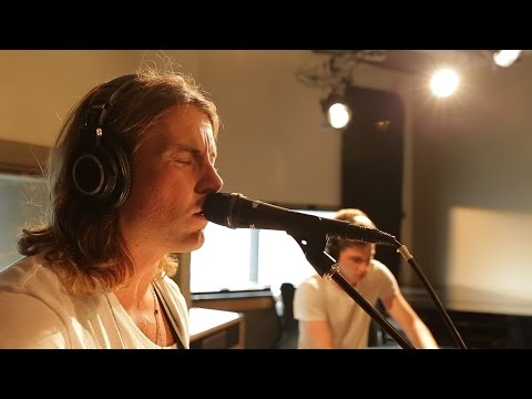 Judah & the Lion - Rich Kids - Audiotree Live