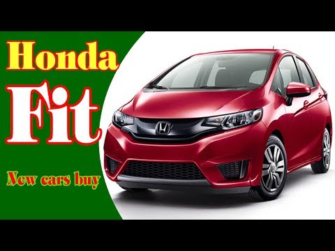 2018 honda fit | 2018 honda fit turbo|2018 honda fit review|2018 honda fit release date|New cars buy