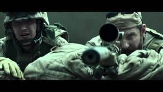 American Sniper - Scena Bambino ITA [HD]