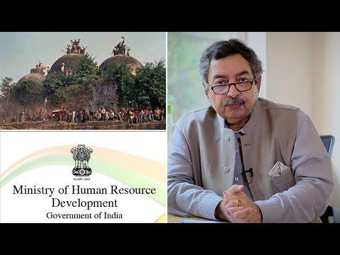 Jan Gan Man Ki Baat Episode 61: Babri Demolition Case and Higher Education in India