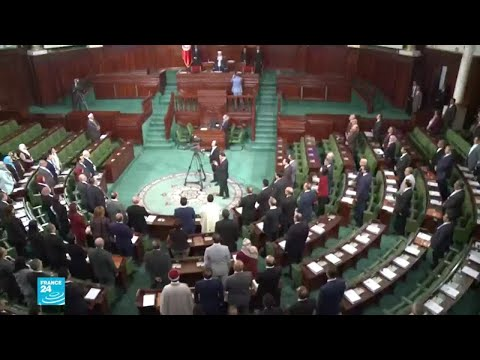 توتر سياسي في تونس..حركة النهضة الإسلامية تنسحب من حكومة الفخفاخ  - نشر قبل 6 ساعة