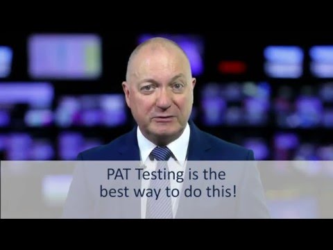 How To Tell If Your PAT Testing Is Being Carried Out Correctly!