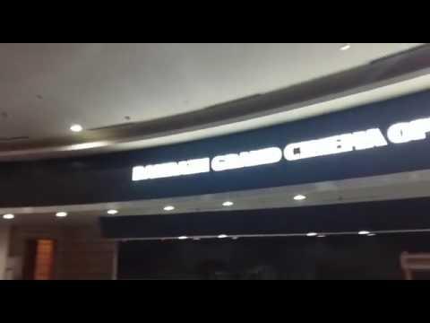 ALEPH Dubai   Aleph #cinema #project #led screens #counter