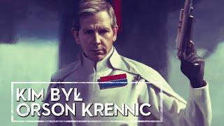 Kim był Orson Krennic [HOLOCRON]