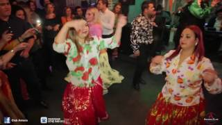PETRECERE TIGANEASCA 18.11.2016 (LIVE Club Astoria Mures)