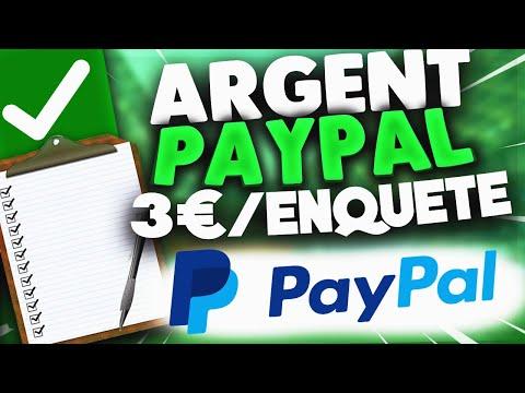 gagner-argent-paypal-en-répondant-à-des-sondage-3-euros-par-enquetes-argent-facile