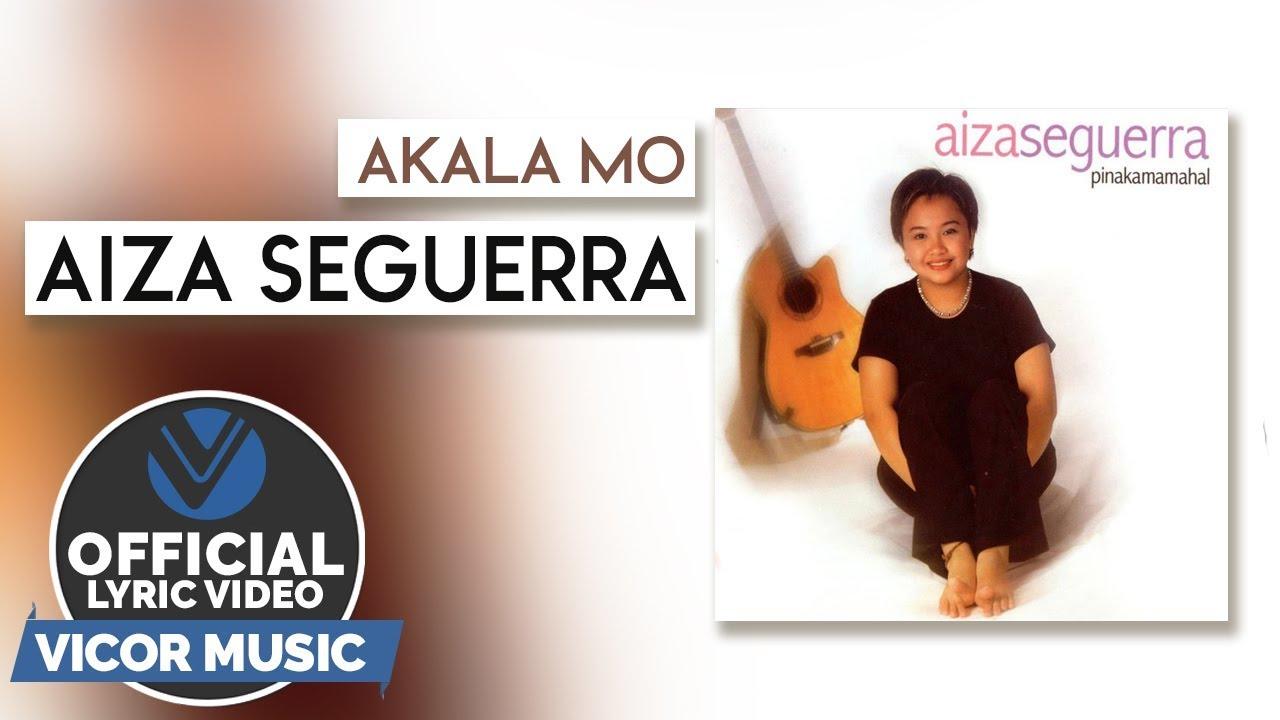 Pakisabi na lang aiza seguerra pagdating ng panahon lyrics and translation