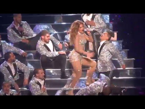 Jennifer Lopez - If You Had My Love [Opening] - Las Vegas - 09.02.16