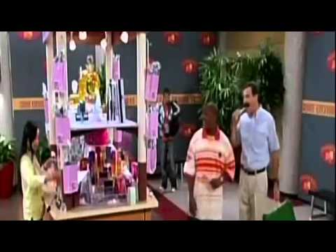Cory In The House - Mall Of Confusion - Season01Episode12