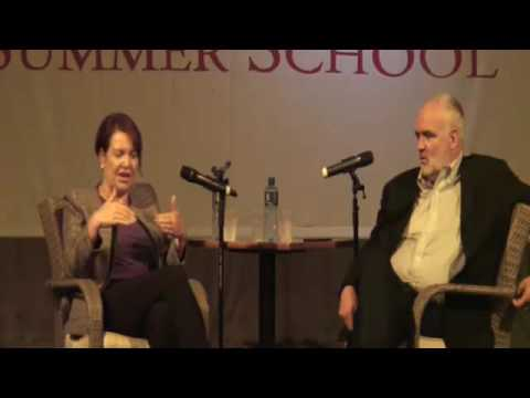 KENNEDY SUMMER SCHOOL INTERVIEW