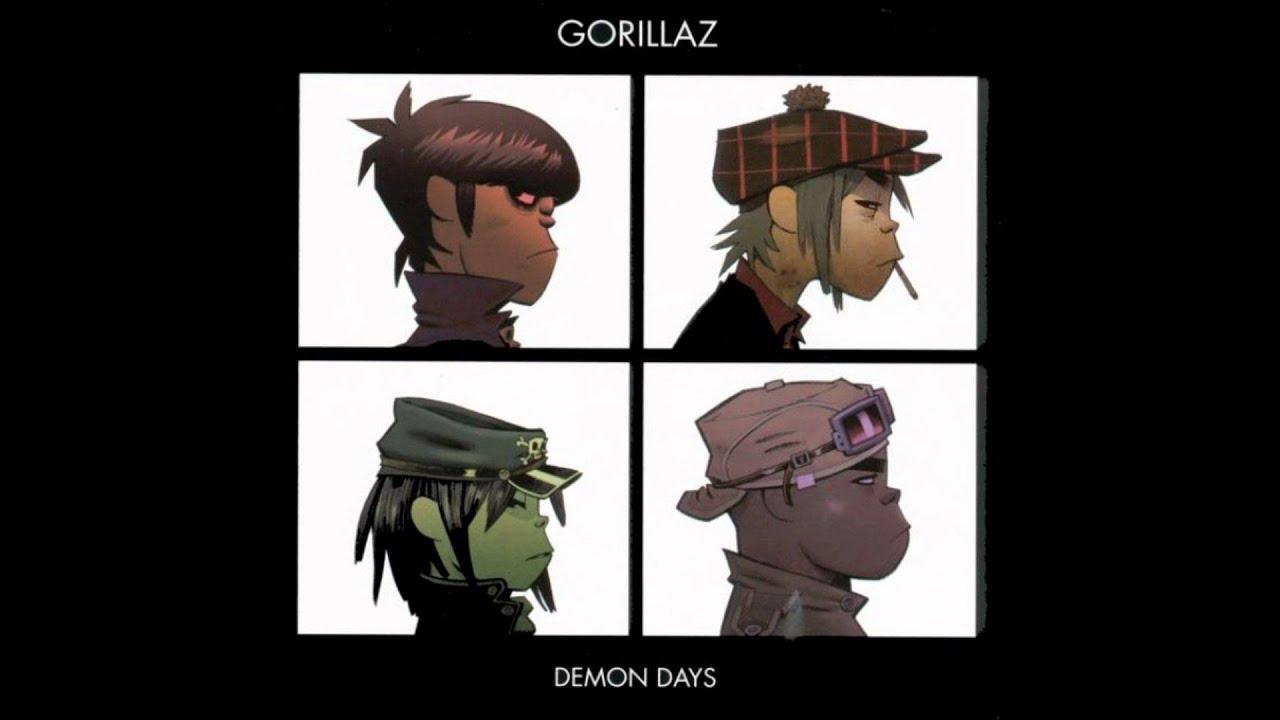 Download Gorillaz - Dare HD