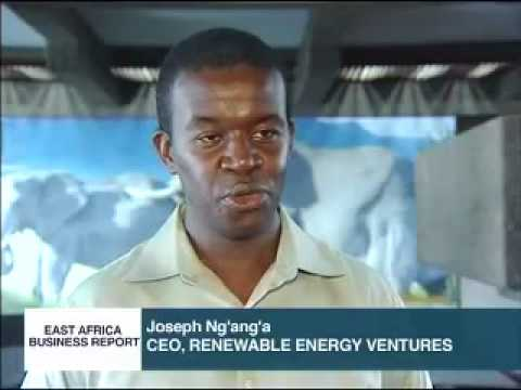 East Africa Report - Green Business Africa Summit