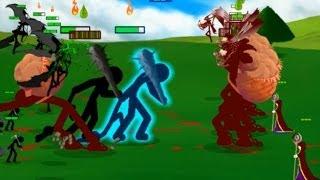 Chaos Empire VS Order Empire   Stick Empires   Classic