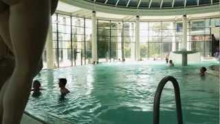 Imagefilm - Caracalla Therme Baden-Baden