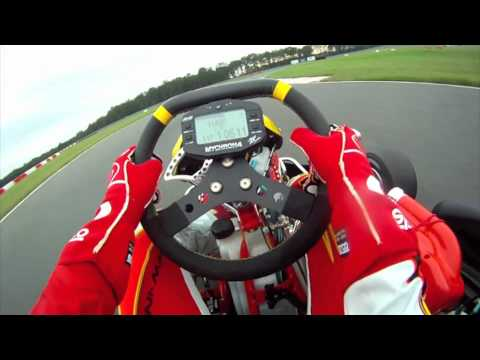 NJSS Round 4 at NJMP Kart Track: Shifter Class Feature