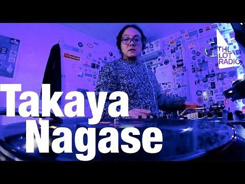 Takaya Nagase @ The Lot Radio (Dec 8, 2017)