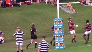 Matthew Willemse Rugby Sports Reel