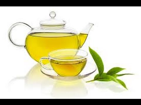 How much green tea should be taken a day