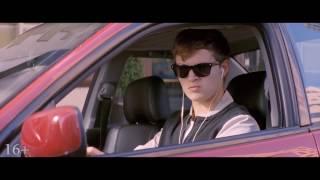 На драйве - Baby Driver - Русский трейлер (2017)