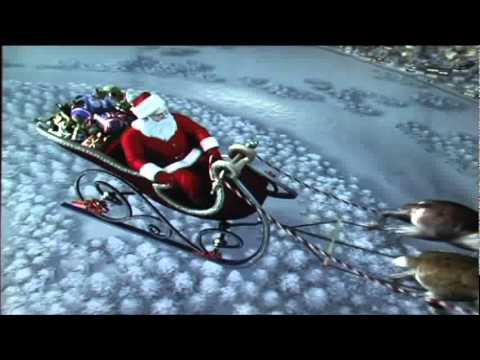 Mamasita Donde Esta Santa Claus