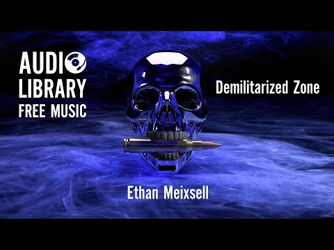 Demilitarized Zone - Ethan Meixsell