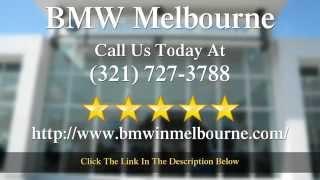 Melbourne FL   BMW Melbourne 5 Star Review
