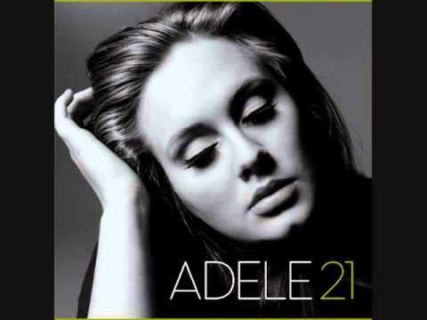 Adele Rumour Has It Con Letra En Ingles
